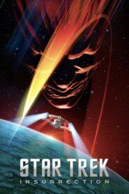 Star Trek 9: Rebelia 1998