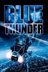 Błękitny grom 1983