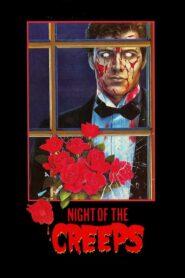 Noc pełzaczy 1986
