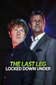 The Last Leg: Locked Down Under 2020