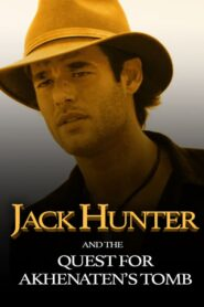 Jack Hunter and the Quest for Akhenaten's Tomb 2008