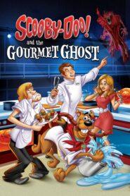 Scooby-Doo! spotyka ducha łasucha 2018