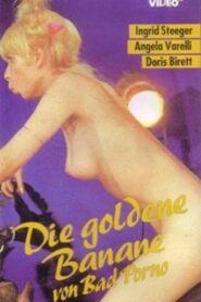 Die goldene Banane von Bad Porno 1971
