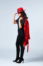 Carmen Sandiego 2020