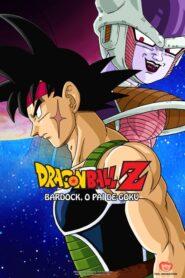 Dragon Ball Z: Bardock – Ojciec Goku 1990