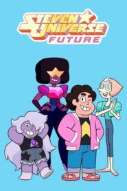 Steven Universe Future 2019