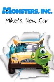 Nowy samochód Mike'a 2002