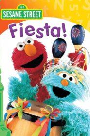 Sesame Street: Fiesta! 1997