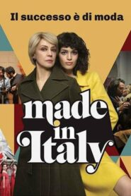 Made in Italy 2019