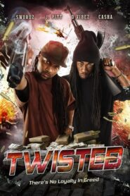 Twisted 2015