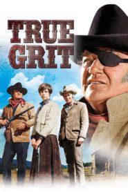 True Grit 1969