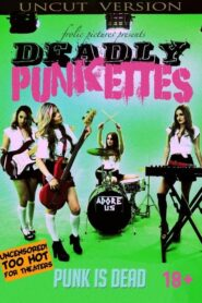 Deadly Punkettes 2014