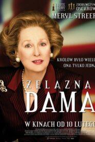 Żelazna Dama 2011