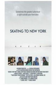 Skating to New York 2013