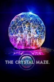 The Crystal Maze 2020