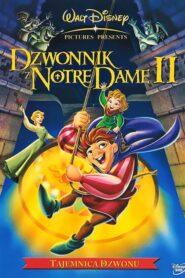 Dzwonnik z Notre Dame II 2002