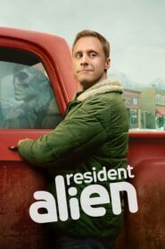 Resident Alien 2021