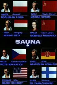 Sauna 1992