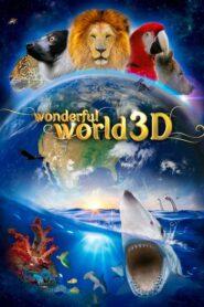 Wonderful World 3D 2014