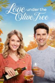 Love Under the Olive Tree 2020