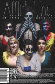Afflicted, Inc. 2014
