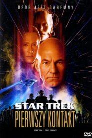 Star Trek 8: Pierwszy kontakt 1996