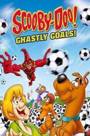Scooby-Doo! Koszmarne bramki 2014