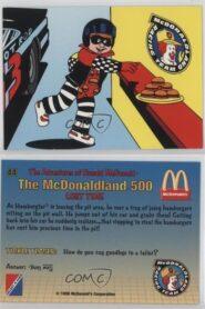 The McDonaldland® 500 2016