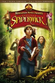 Kroniki Spiderwick 2008