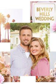 Beverly Hills Wedding 2021