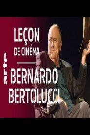 Bertolucci par Bertolucci – Lecon de cinéma 2013