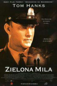 Zielona mila 1999