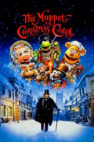 Opowieść wigilijna Muppetów 1992