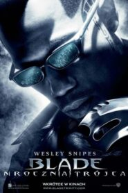 Blade: Mroczna Trójca 2004