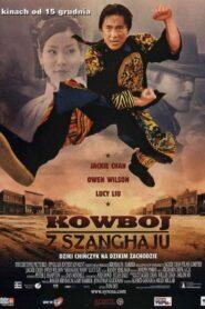 Kowboj z Szanghaju 2000
