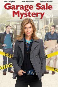 Garage Sale Mystery 2013