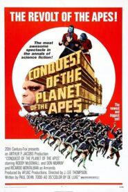 Podbój Planety Małp 1972