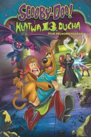 Scooby-Doo i klątwa trzynastego ducha 2019