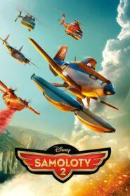 Samoloty 2 2014