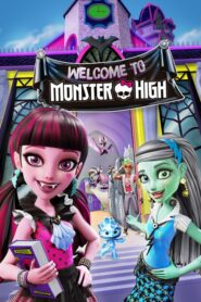 Monster High: Witamy w Monster High 2016