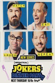 Impractical Jokers: Dinner Party 2020
