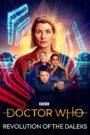 Doctor Who: Revolution of the Daleks 2021