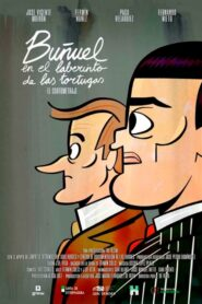 Buñuel en el laberinto de las tortugas 2015