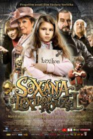 Saxana i Leksykon Czarów 2011