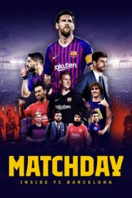 Matchday: Inside FC Barcelona 2019