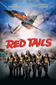 Eskadra: 'Czerwone Ogony' 2012