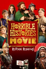 Horrible Histories: The Movie – Rotten Romans 2019