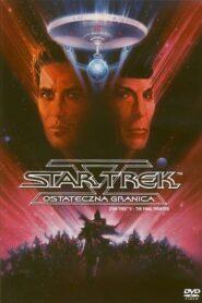 Star Trek 5: Ostateczna granica 1989