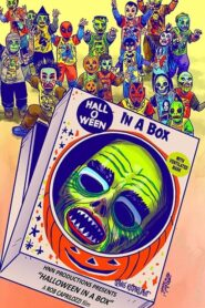 Halloween in a Box 2019