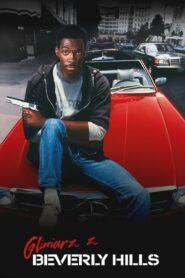 Gliniarz z Beverly Hills 1984